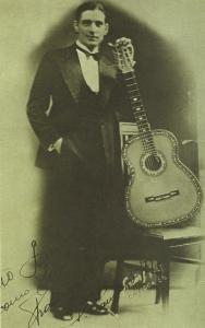 Chico Alves, o Rei da Voz.